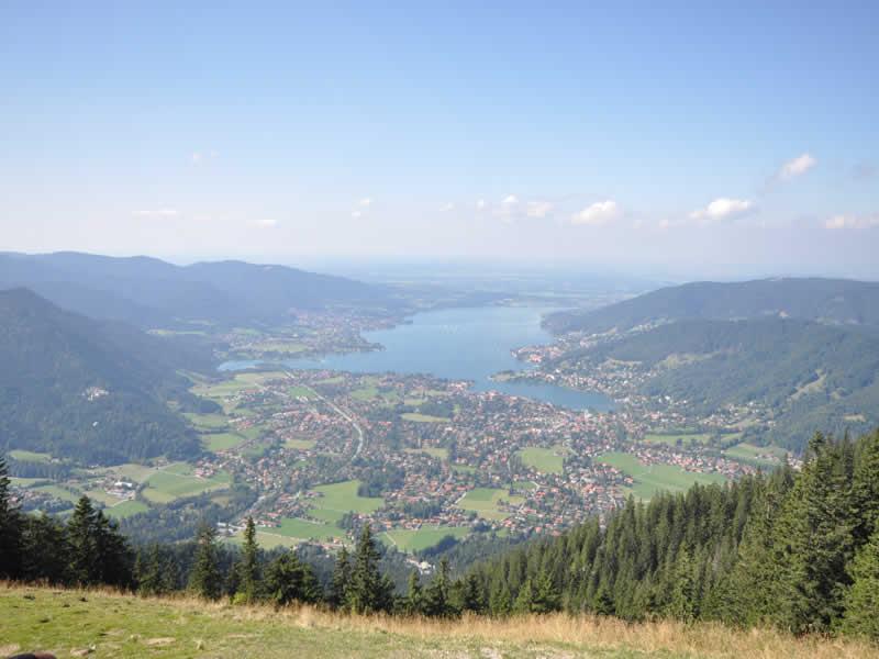 Ferienregion Tegernseer Tal