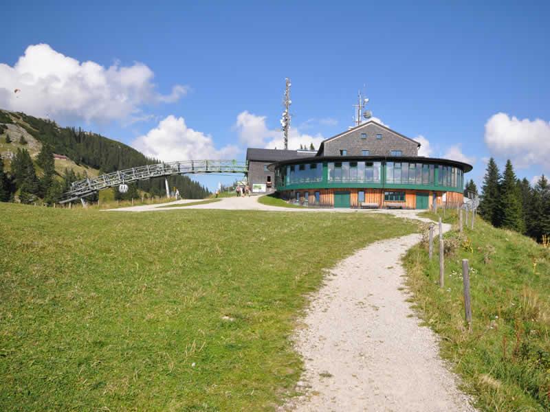 Panoramarestaurant Wallberg