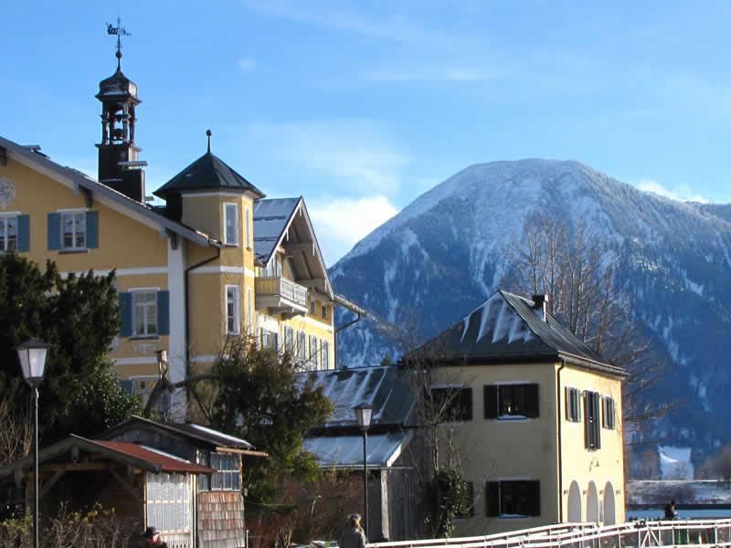 Tegernseer Bergfilm-Festival